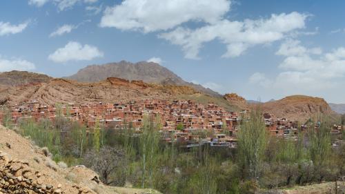 หมู่บ้านตามหาน้ำ